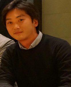Yoichi Miyake, GSFS & AORI, the University of Tokyo